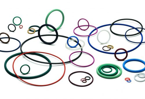 Exactseal-Silicone-O-Rings