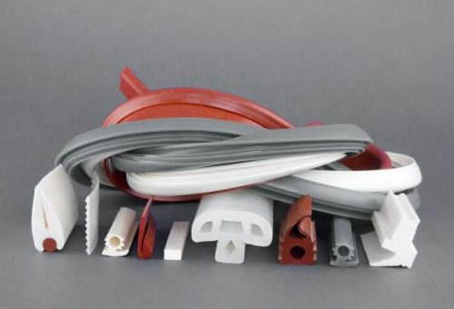 Medical-Grade-Silicone-Extrusion