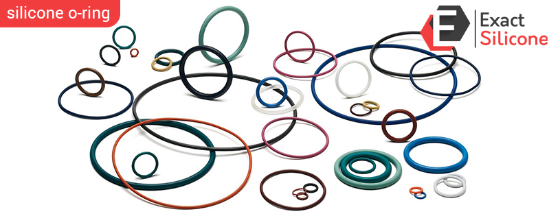 Silicone O-Rings Manufacturers and Wholesale Suppliers