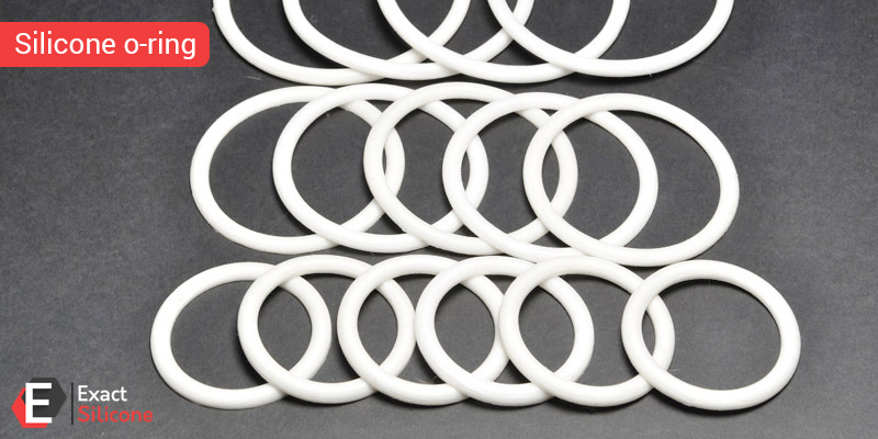 Silicone O Rings Manufactures