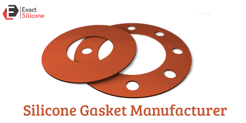 Silicone Gasket Product Manufacturer