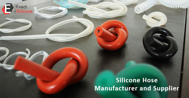 Silicone Hose Manufacturer and Supplier